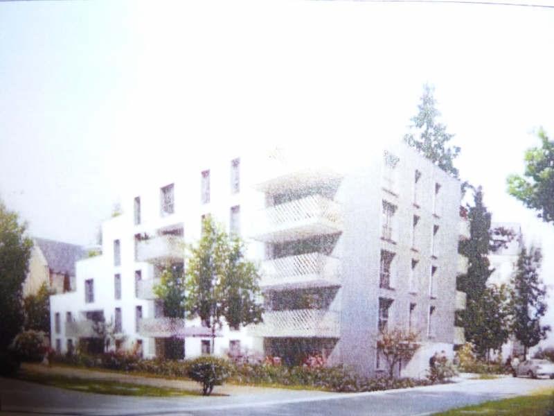 Vente appartement Caen 112500€ - Photo 2