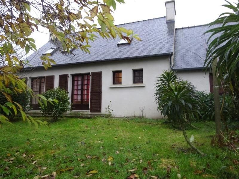 Sale house / villa Guisseny 142900€ - Picture 2