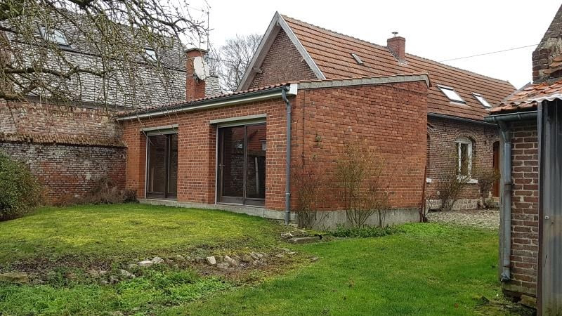 Vente maison / villa Marquion 167200€ - Photo 9