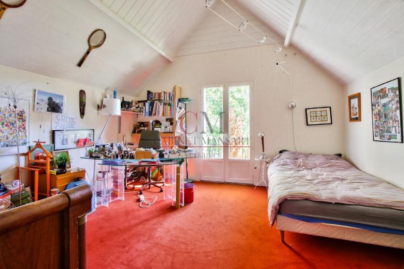 Immobile residenziali di prestigio casa Le chesnay 1450000€ - Fotografia 9