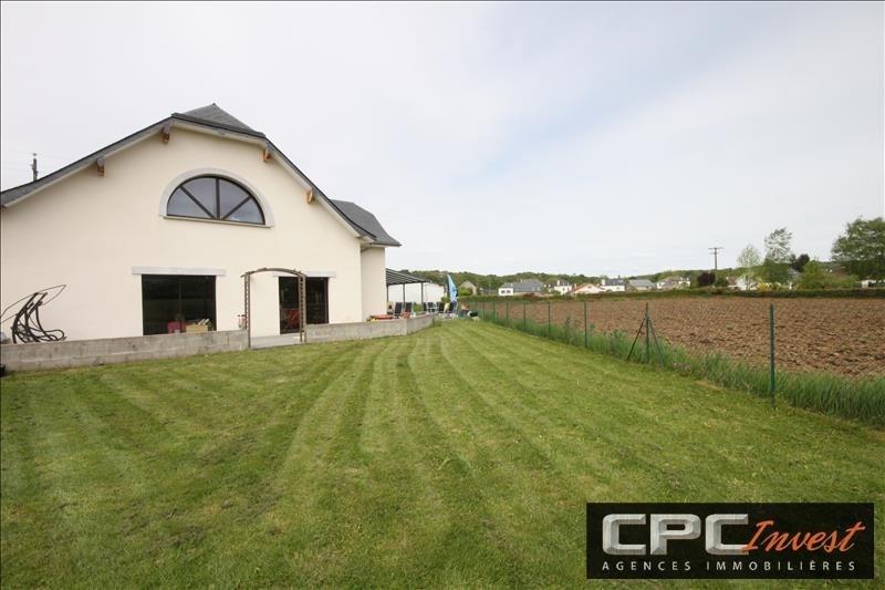 Vente maison / villa Precilhon 291200€ - Photo 1