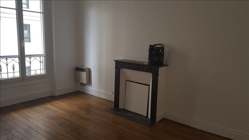 Location appartement Levallois perret 885€ CC - Photo 1