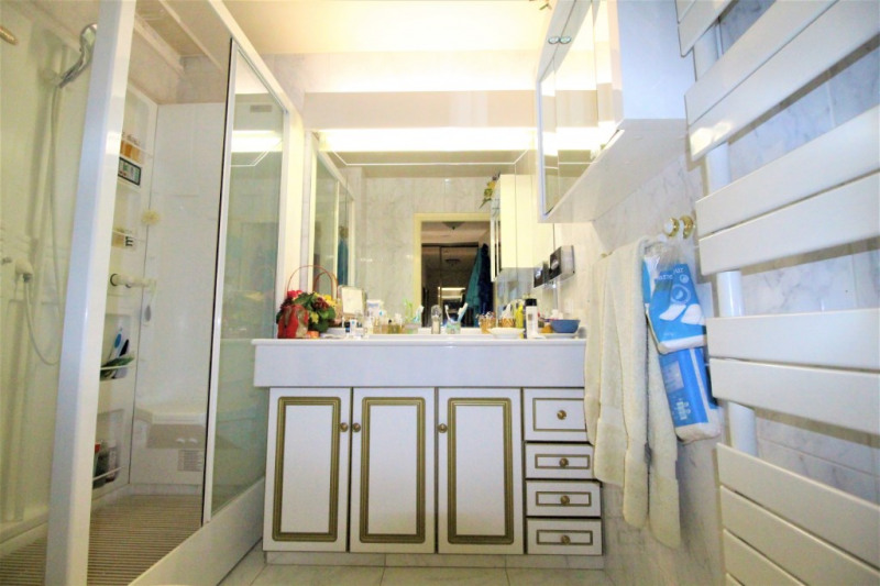 Vente appartement Antibes 424000€ - Photo 10