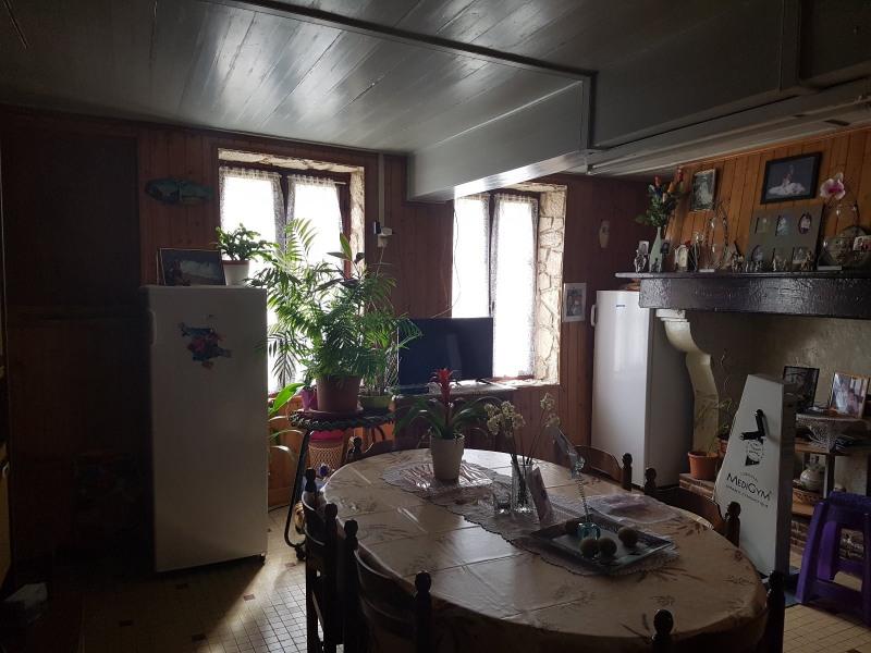 Sale house / villa St martin de coux 107000€ - Picture 4