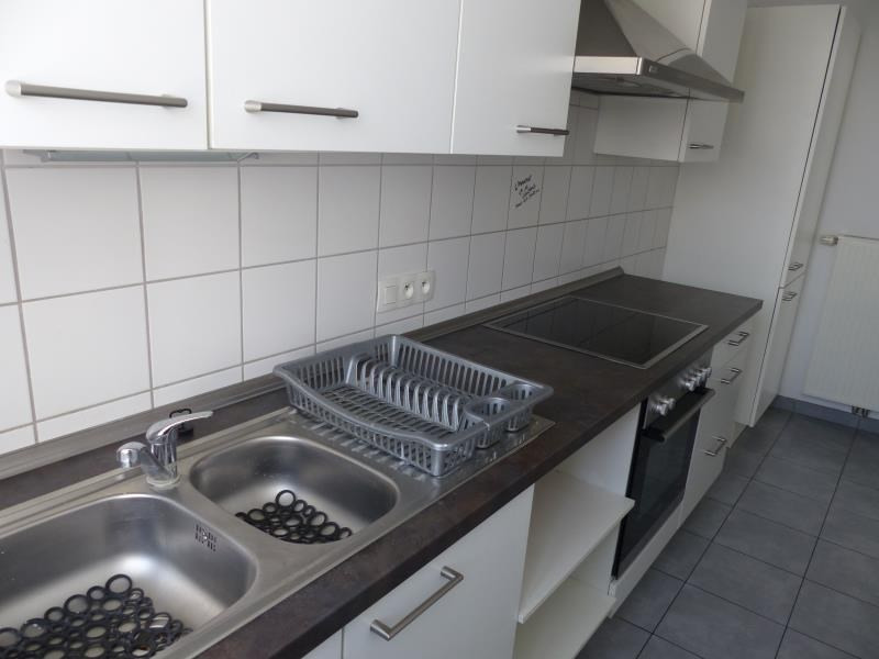Rental apartment Bischwiller 820€ CC - Picture 4