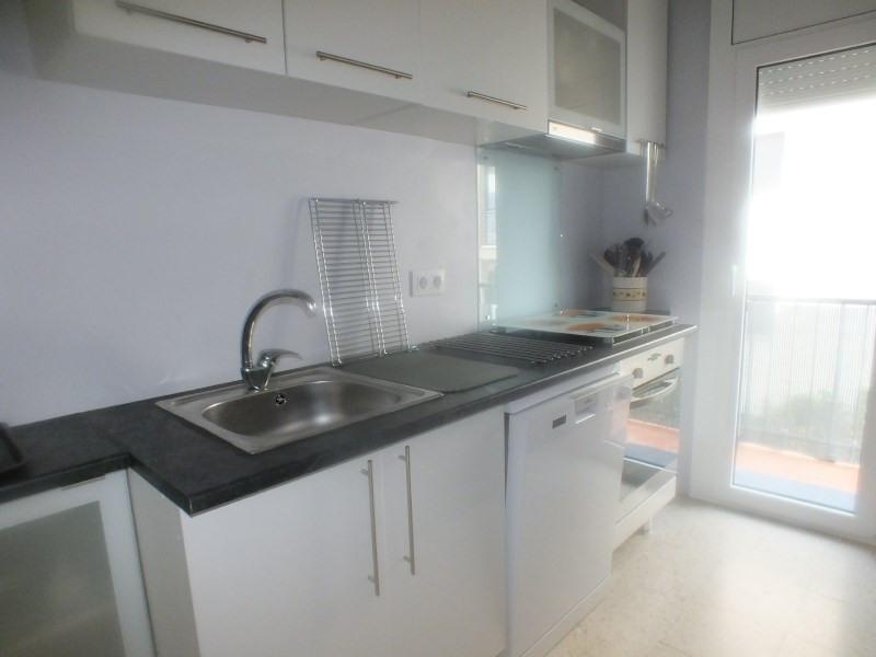 Venta  apartamento Roses-santa margarita 230000€ - Fotografía 9