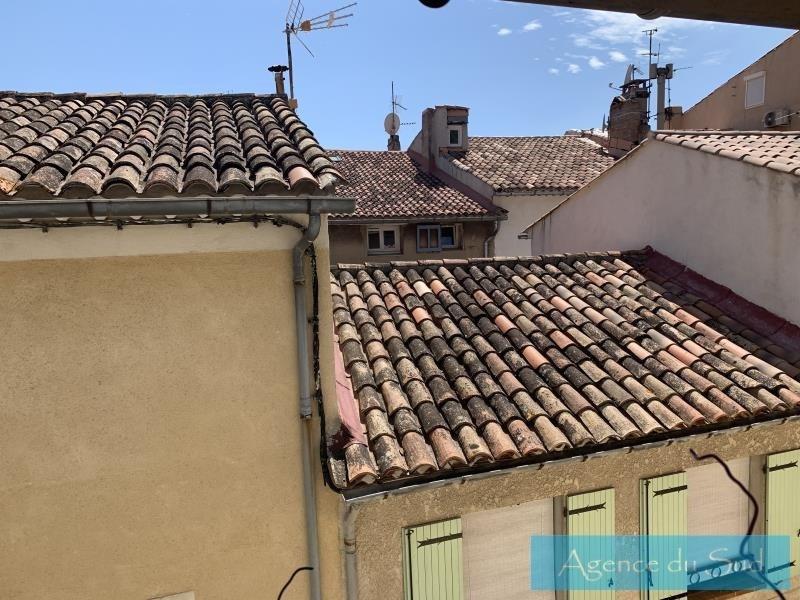 Vente maison / villa Gemenos 443000€ - Photo 2