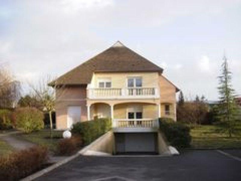 Rental apartment Cerny 790€ CC - Picture 1