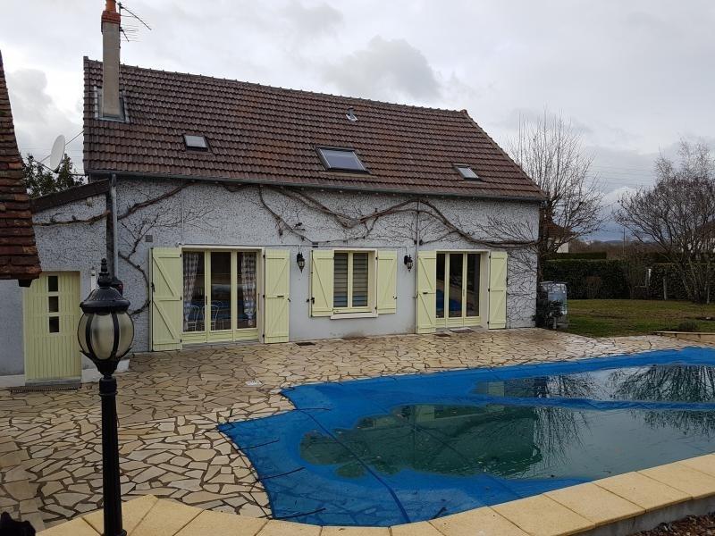 Sale house / villa Varennes vauzelles 232000€ - Picture 1