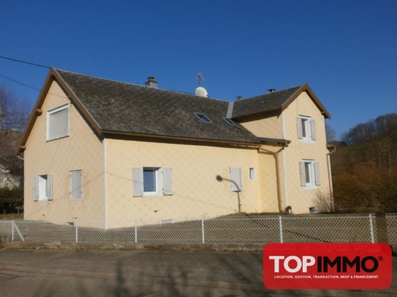 Sale house / villa Orbey 189000€ - Picture 2