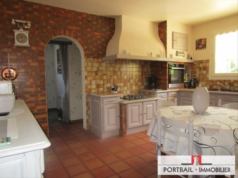 Sale house / villa St andre de cubzac 382000€ - Picture 6