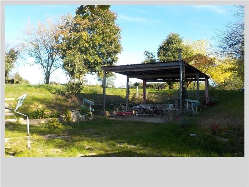 Sale house / villa St meard de gurcon 137999€ - Picture 4