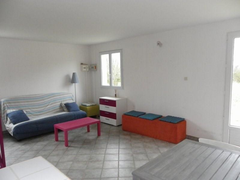 Venta  casa St remy des landes 97000€ - Fotografía 3