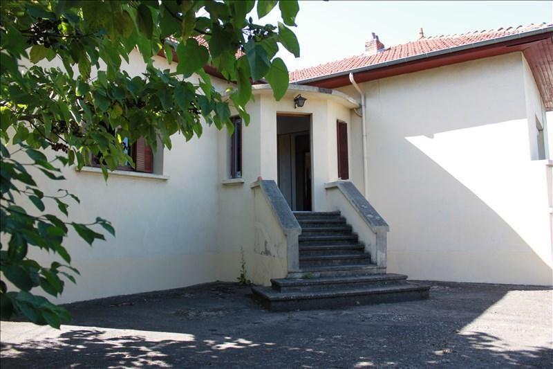 Vente maison / villa Clonas sur vareze 170000€ - Photo 1