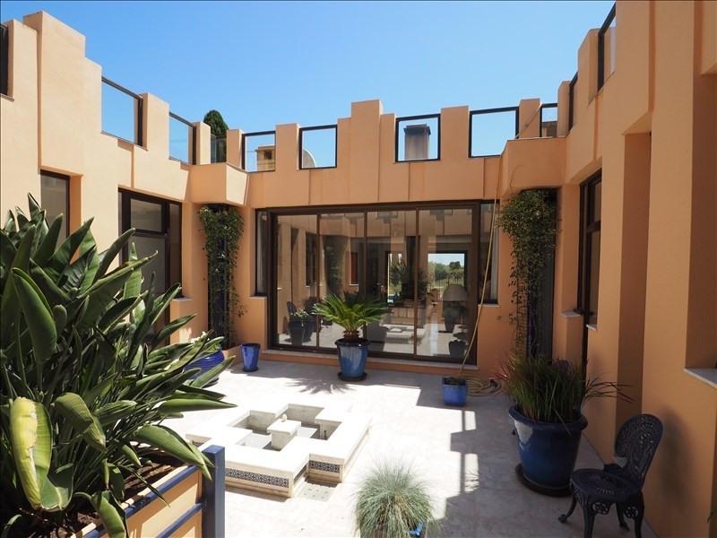 Venta de prestigio  casa Servian 884000€ - Fotografía 3