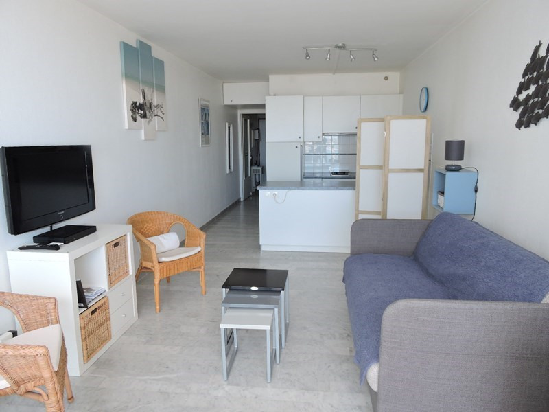 Location vacances appartement La grande motte 325€ - Photo 4