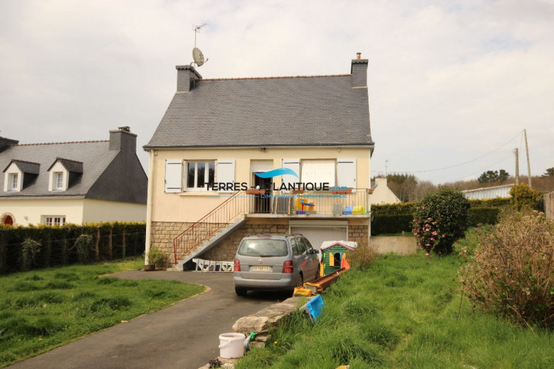 Vente maison / villa Bannalec 1€ - Photo 2