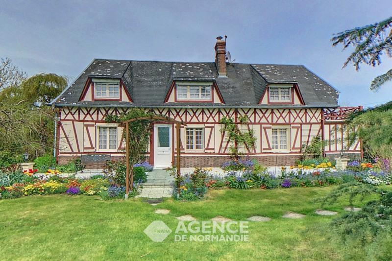 Sale house / villa Broglie 120000€ - Picture 1