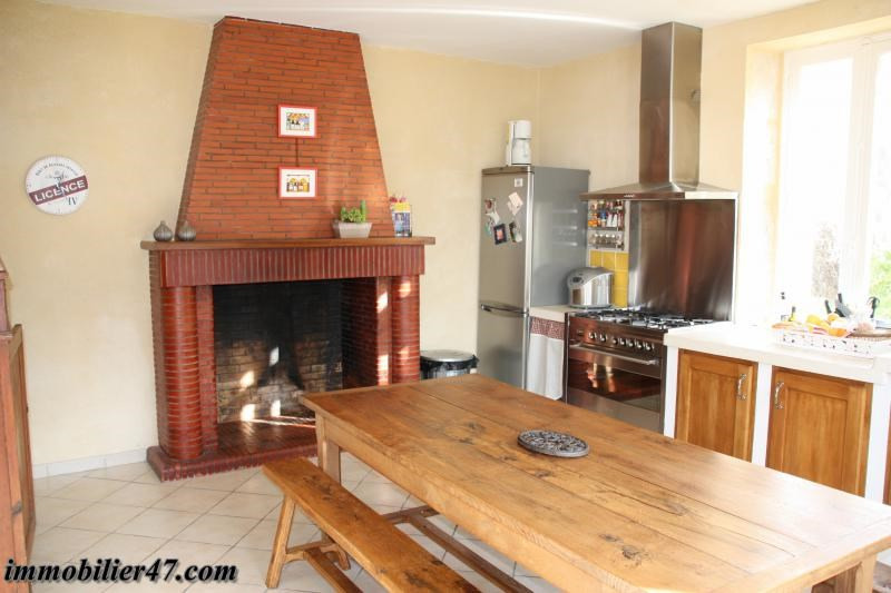Vente maison / villa Lacepede 165 000€ - Photo 12