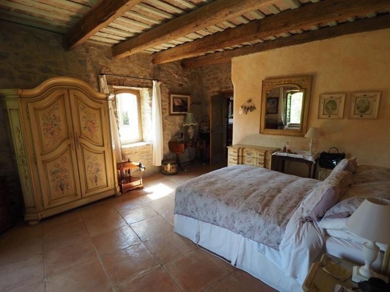 Immobile residenziali di prestigio casa Uzes 897750€ - Fotografia 6