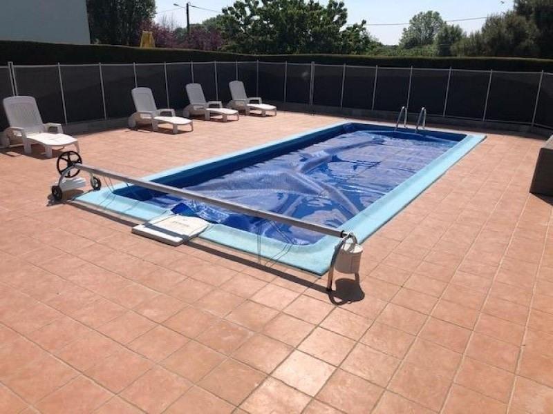 Vente maison / villa Azay le brule 249600€ - Photo 8