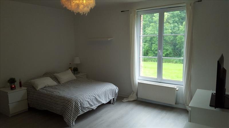 Revenda residencial de prestígio casa Le gue de longroi 664000€ - Fotografia 10