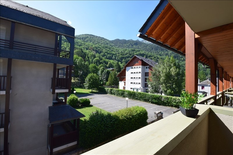 Deluxe sale apartment St lary soulan 210000€ - Picture 10