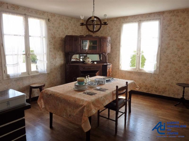 Vente maison / villa Noyal pontivy 58300€ - Photo 6