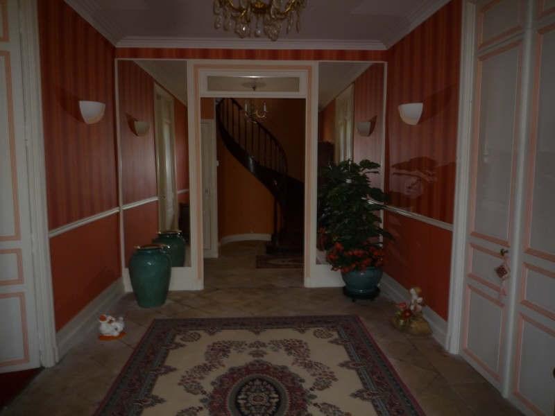 Vente maison / villa St maixent l ecole 280800€ - Photo 8