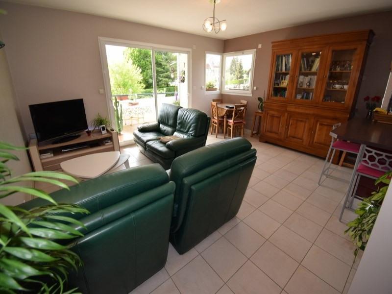 Sale apartment Villaz 294000€ - Picture 2