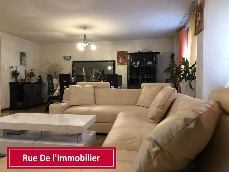 Vente maison / villa Bitche 128 000€ - Photo 2
