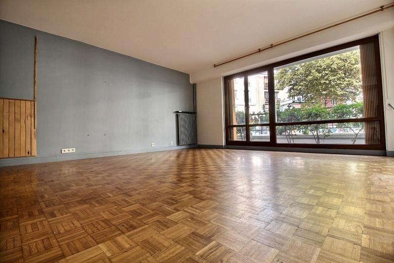 Sale apartment Issy les moulineaux 256000€ - Picture 1