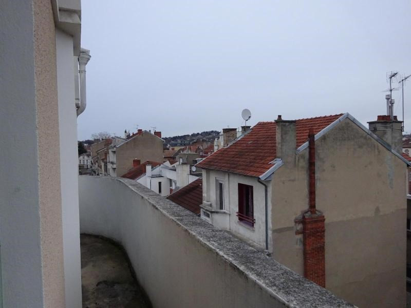 Location appartement Vichy 580€ CC - Photo 6