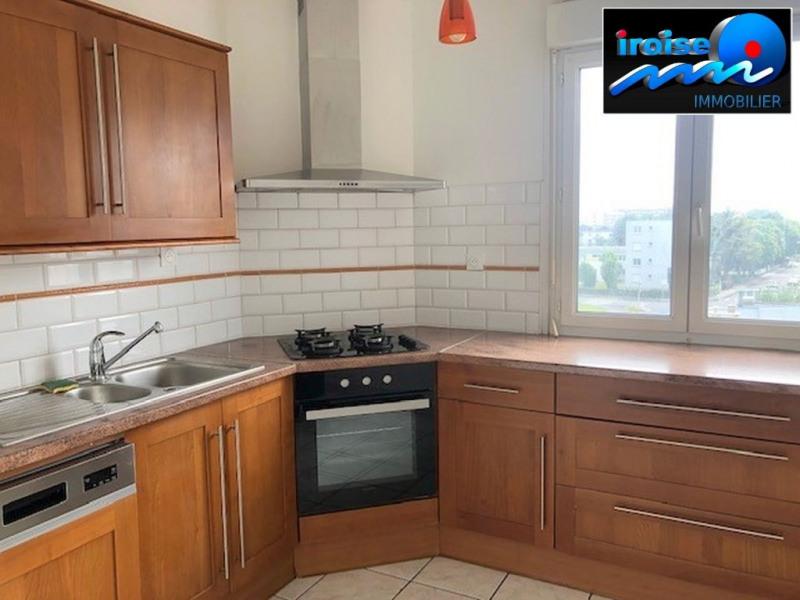 Rental apartment Brest 690€ CC - Picture 2