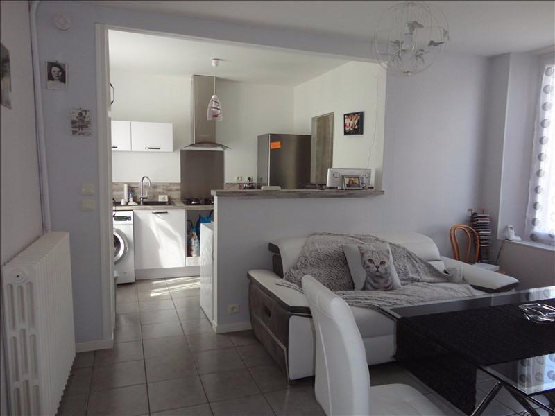 Sale house / villa Mouy 97500€ - Picture 5