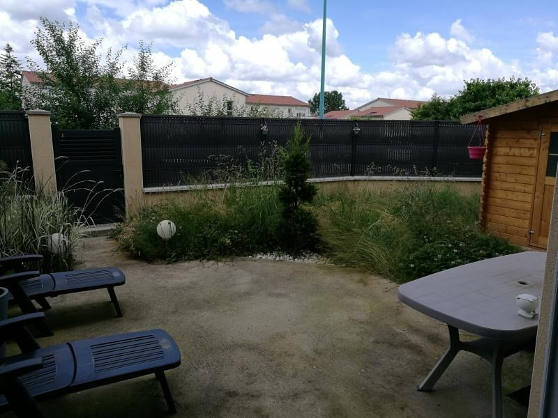 Venta  casa Amberieux en dombes 207900€ - Fotografía 3