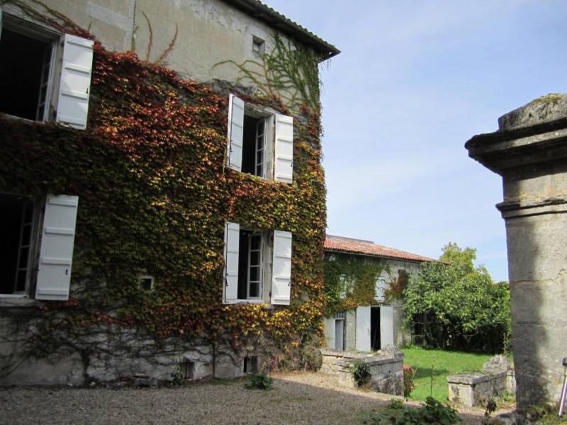 Sale house / villa Barbezieux-saint-hilaire 416000€ - Picture 3