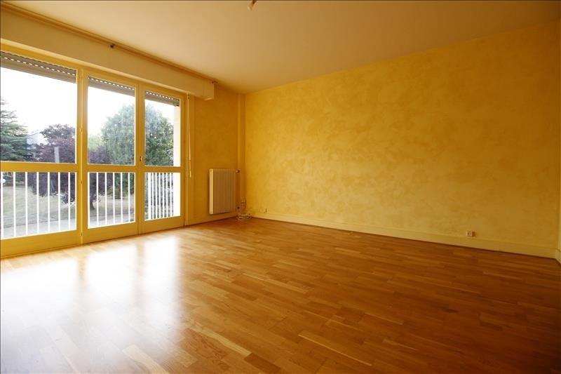 Vente appartement Chambourcy 278000€ - Photo 4