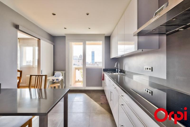 Deluxe sale apartment Lyon 6ème 755000€ - Picture 4