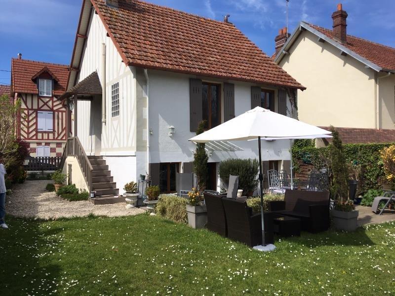 Verkoop  huis Villers sur mer 455000€ - Foto 9
