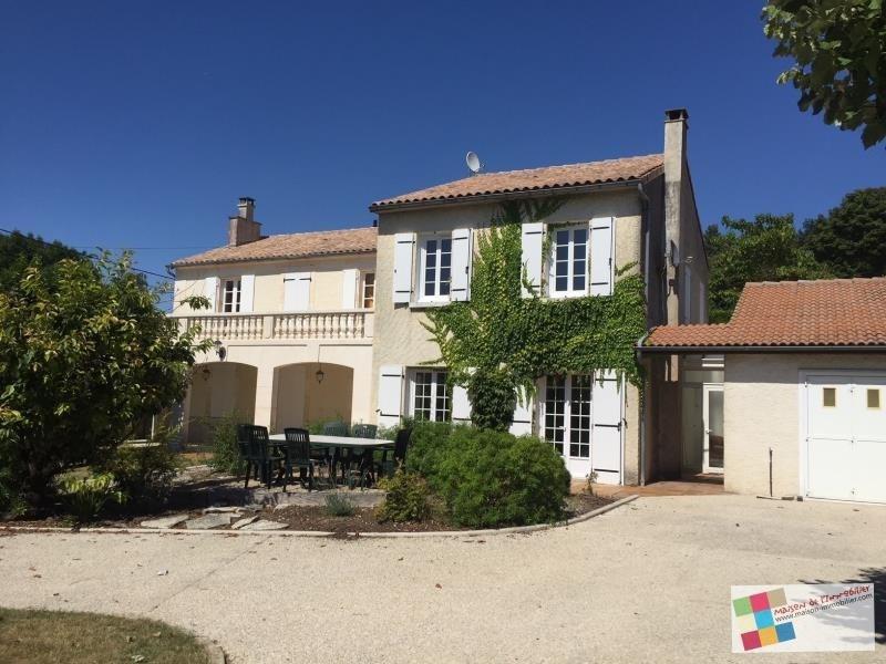 Vente maison / villa Segonzac 299600€ - Photo 1