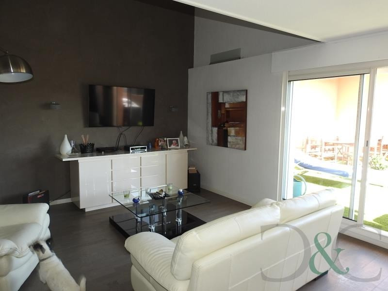 Vente de prestige appartement Bormes les mimosas 590 000€ - Photo 1