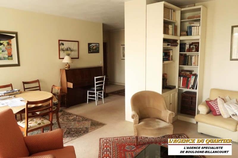 Revenda apartamento Boulogne billancourt 740000€ - Fotografia 3