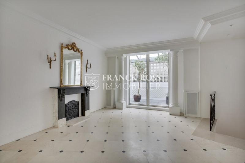 Rental apartment Paris 17ème 7000€ CC - Picture 4