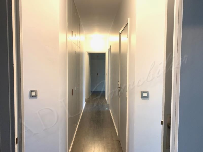 Vente appartement Gouvieux 270 000€ - Photo 3