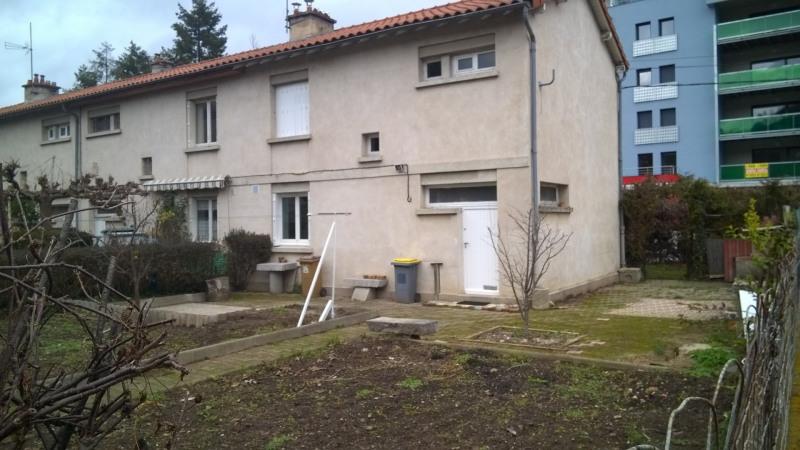 Location maison / villa Brives charensac 600€ CC - Photo 8