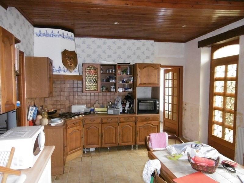 Vente maison / villa Mussidan 155000€ - Photo 2