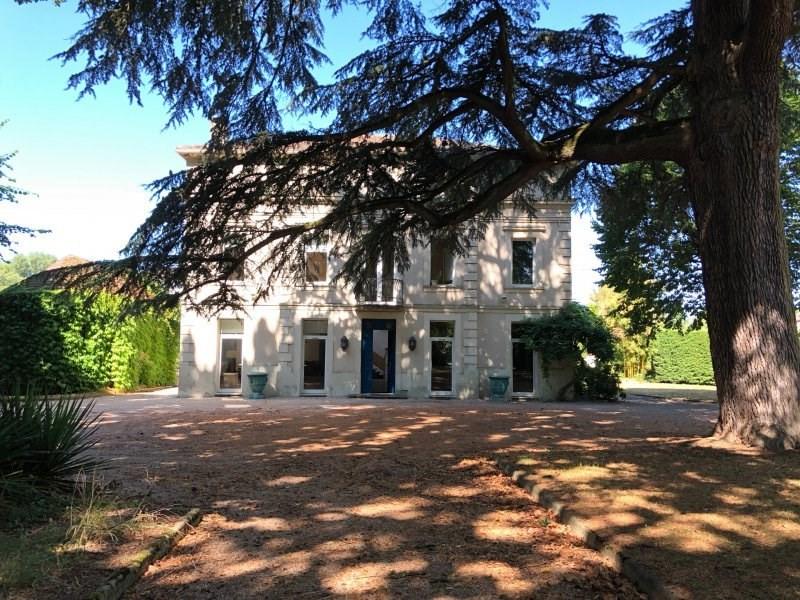 Deluxe sale house / villa Agen 890000€ - Picture 6