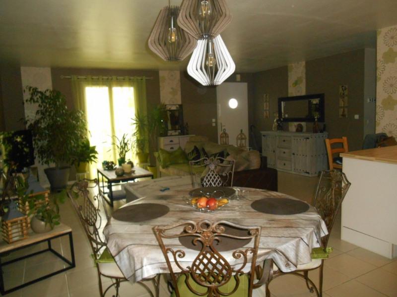 Sale house / villa La brede 288000€ - Picture 6