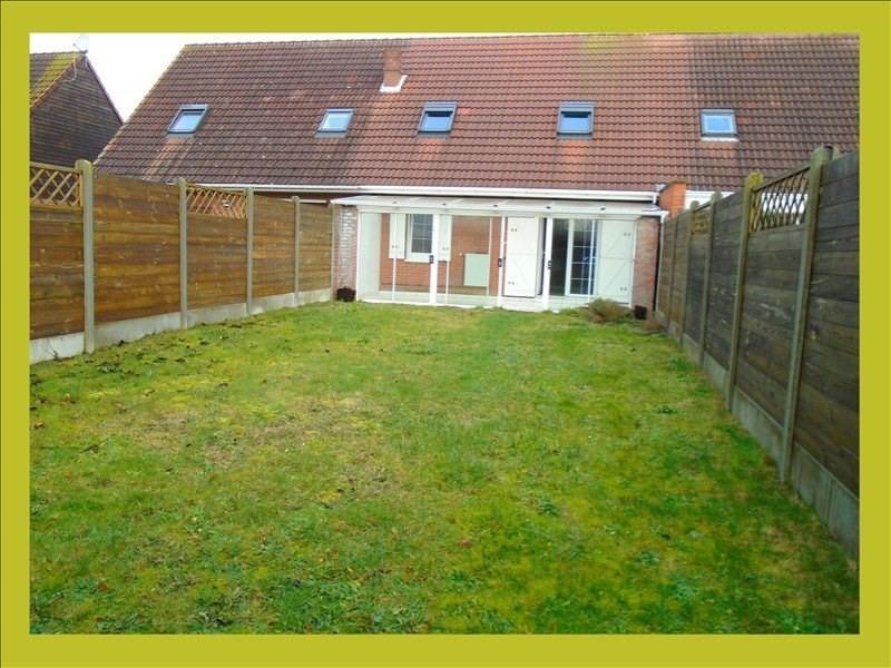 Vente maison / villa La bassee 178900€ - Photo 1